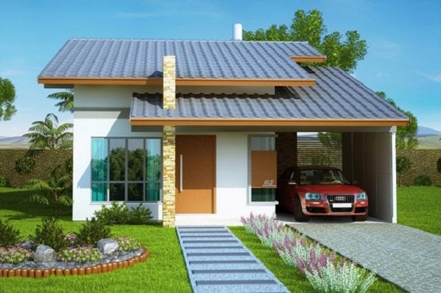 planos de casas 96m2