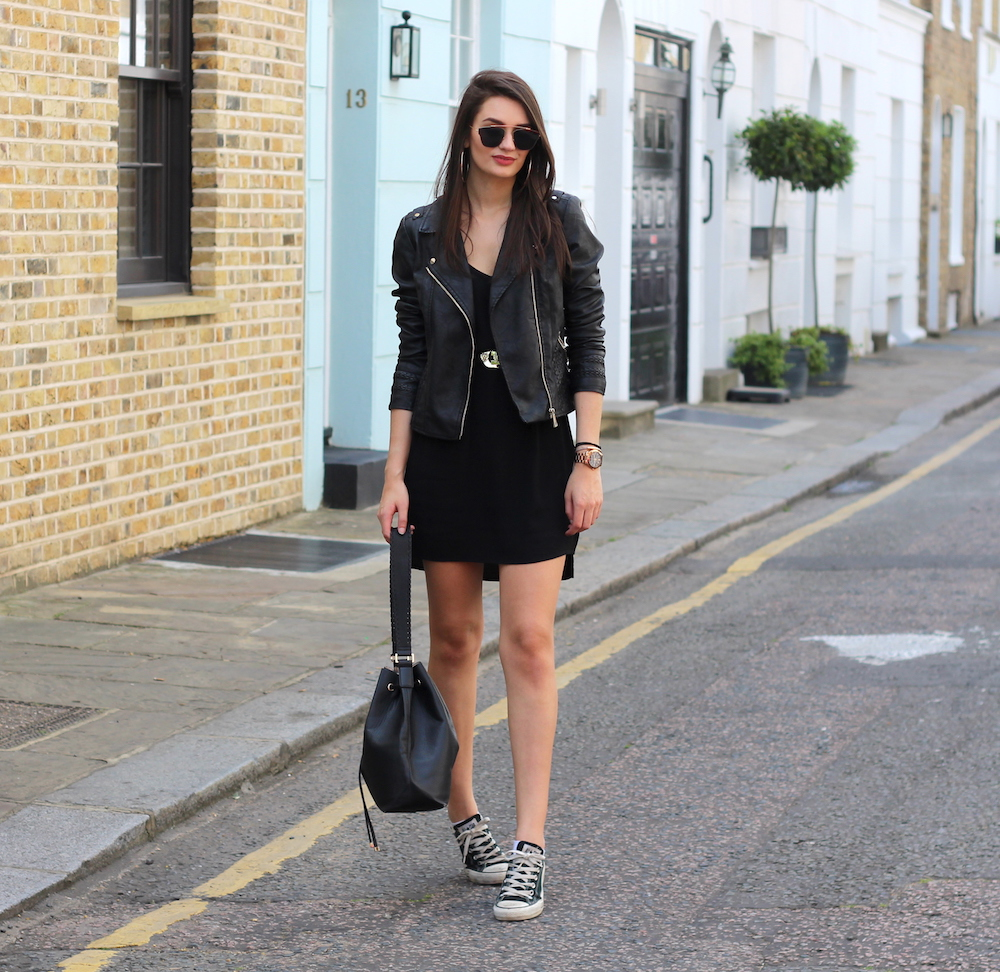 fashion blogger peexo street style