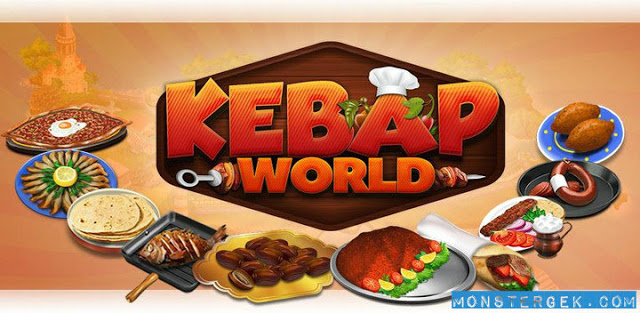 Kebab World مهكرة