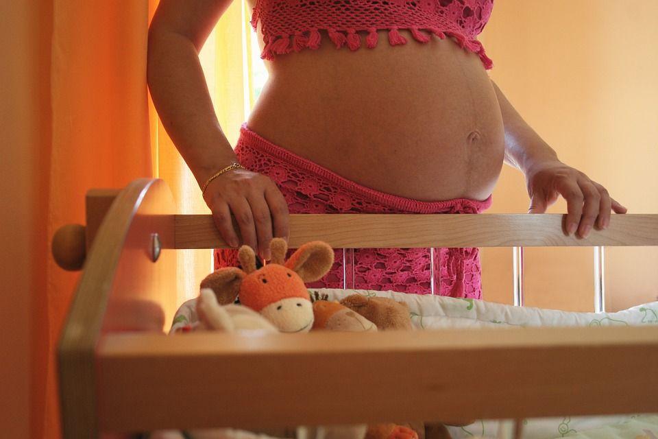 Gravidez no período menstrual