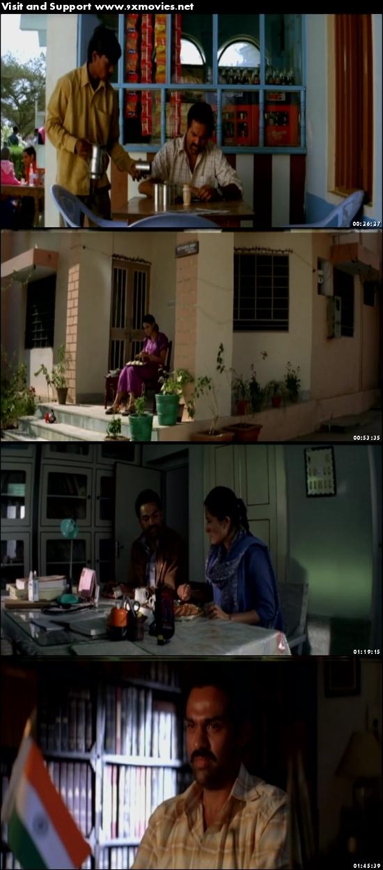 Manorama Six Feet Under 2007 Hindi 480p HDRip