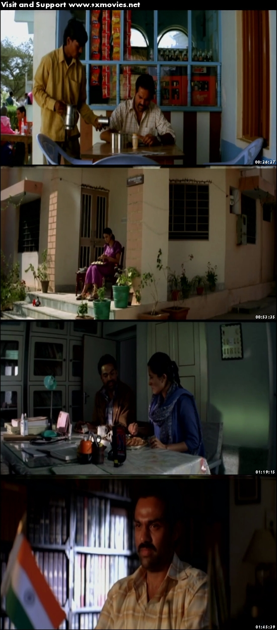 Manorama Six Feet Under 2007 Hindi 480p HDRip