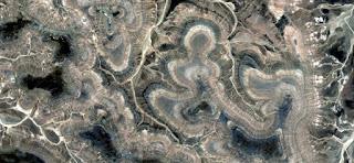 desierto desiertos montaña formas sensual calor color arena tierra