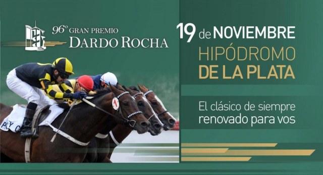 Gran Premio Dardo Rocha 2016 La Plata