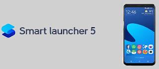 smart launcher 5 apk