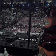 Sippin' on Summits at the Springsteen Concert