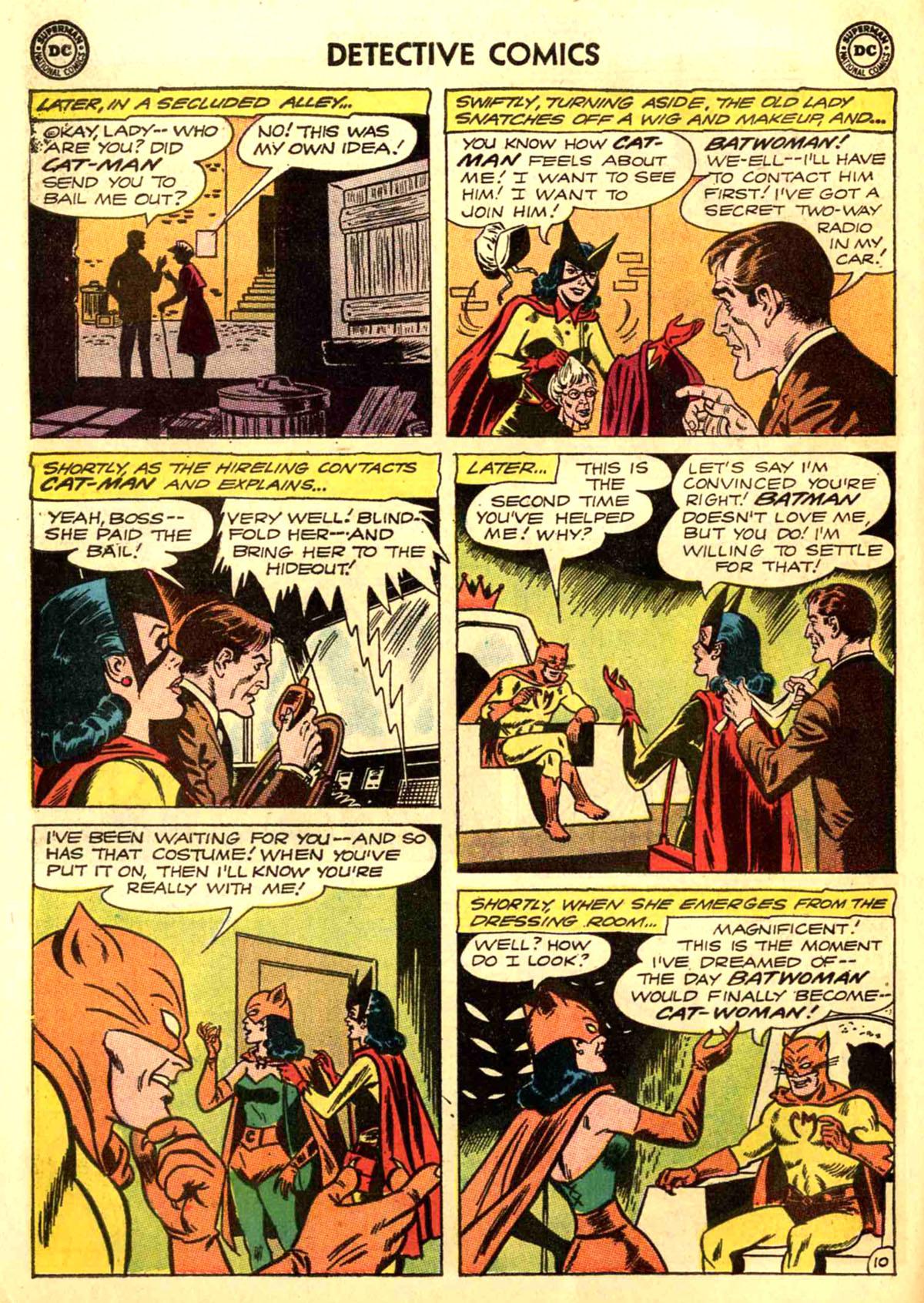 Detective Comics (1937) 318 Page 13