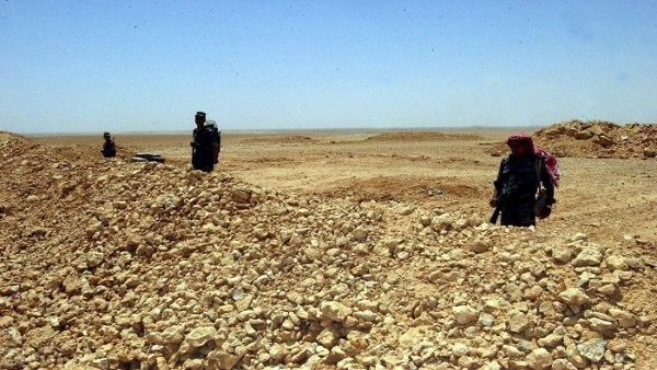 Viceministro ruso ratifica que EE.UU. desestabiliza Siria