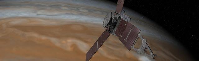 Космічний апарат NASA Juno