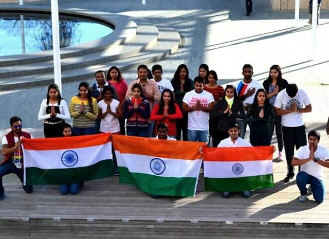 Indian independence day, Swatantra Diwas, Indian economy, Pakistan, Digital India, PT education, Tricolour, Tiranga, Sandeep Manudhane