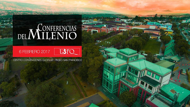 Conferencias del Milenio 2017