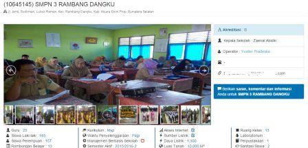 gambar status sekolahku