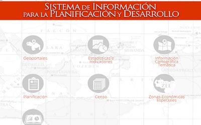 Sistema Geoestadístico Nacional (SGN)