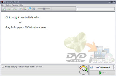 VSO DVD Converter Ultimate