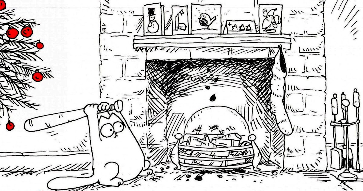 Philosophy of Science Portal: Simon's Cat and the