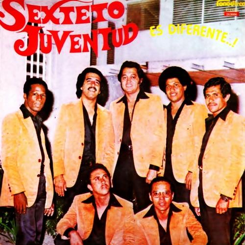 Lyrics de Sexteto Juventud