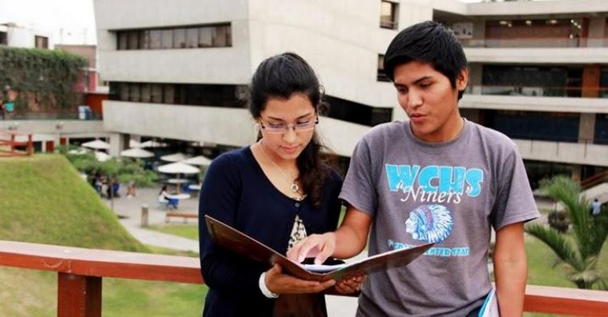 UPCH: Jóvenes tienen más modalidades de ingreso a la universidad como el «Factor Quinto de Secundaria» www.upch.edu.pe