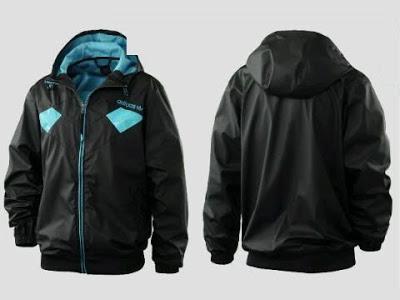 8100 Contoh Desain Jaket Parasut HD Terbaru