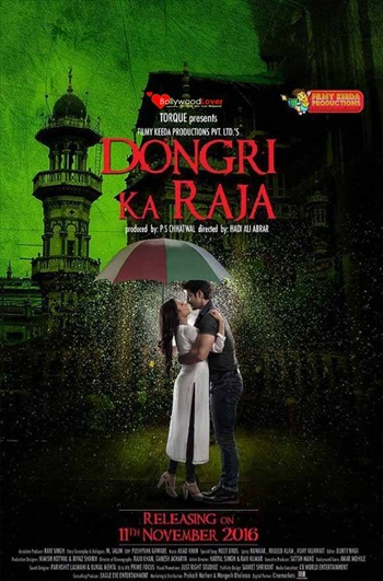 Dongri Ka Raja 2016 Hindi 720p HDRip 999mb
