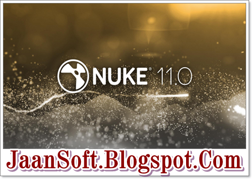 The Foundry NUKE STUDIO 11 PC Version Download