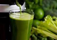 Dieta detox - Uma receita básica