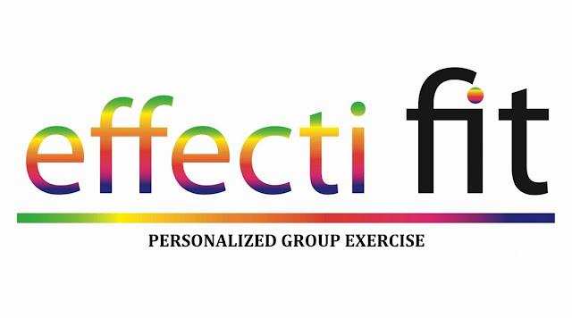 Il nuovo format d'allenamento Effectifit ideato da Paolo Evengelista