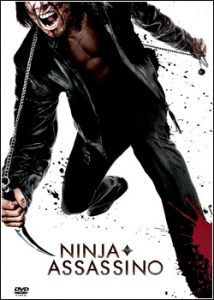 Assistir Ninja Assassino – Dublado Online