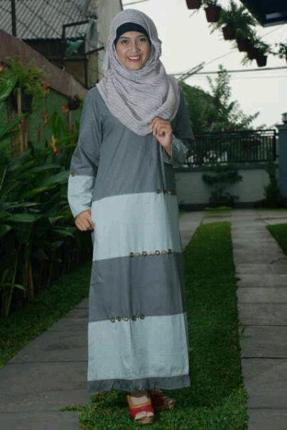 Busana Muslim 2013 Bandung | hairstylegalleries.com