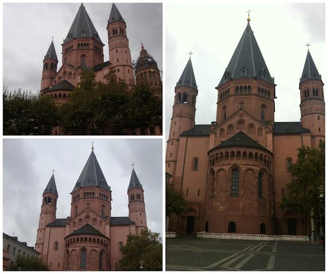 Catedral de Mainz, Alemanha