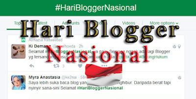 Blogger Adalah Sebuah Profesi