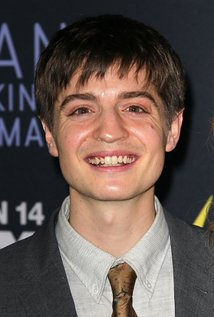 Simon Rich. Director of An American Pickle