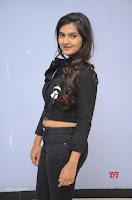 Neha Deshpandey in Black Jeans and Crop Top Cute Pics Must see ~  Exclusive Galleries 024.jpg