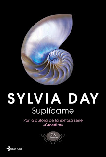 Suplicame sylvia day