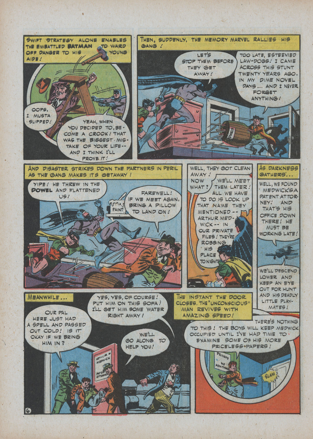 Read online World's Finest Comics comic -  Issue #10 - 84