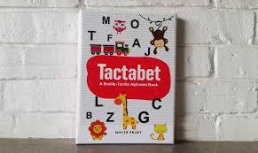 Tactabet-braille-childrens-book-launch