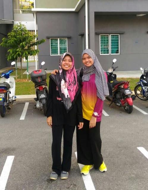 Being Malaysian?