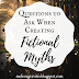 Questions to Ask When Creating Fictional Myths