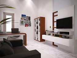 RAFT Origin, Jasa Arsitek, Desain dan Furniture di Medan