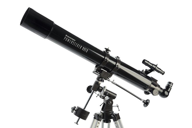 Inilah rekomendasi teleskop untuk pemula info astronomy