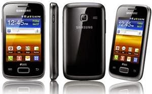 Samsung Galaxy Young Duos S6102
