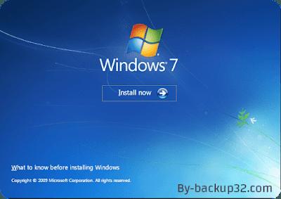 تحميل ويندوز  windows 7 Ultimate SP1 للنواتين 32بت & 64بت رابط مباشر-001