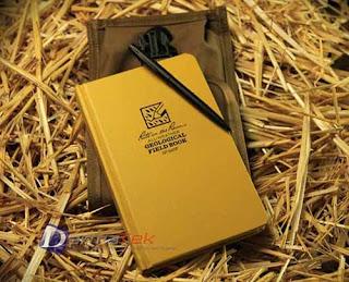 Darmatek Jual Buku RR-540F Rite in The Rain