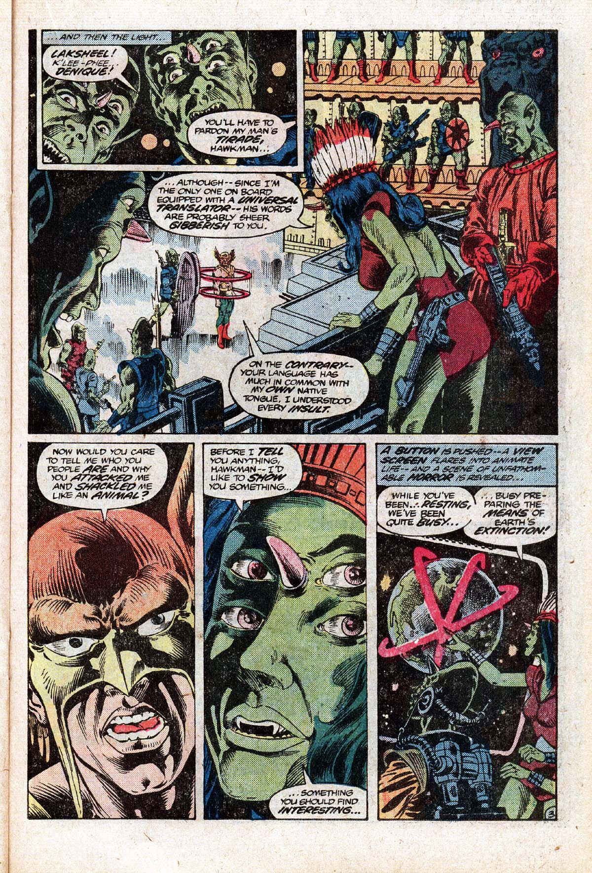 Read online World's Finest Comics comic -  Issue #265 - 37