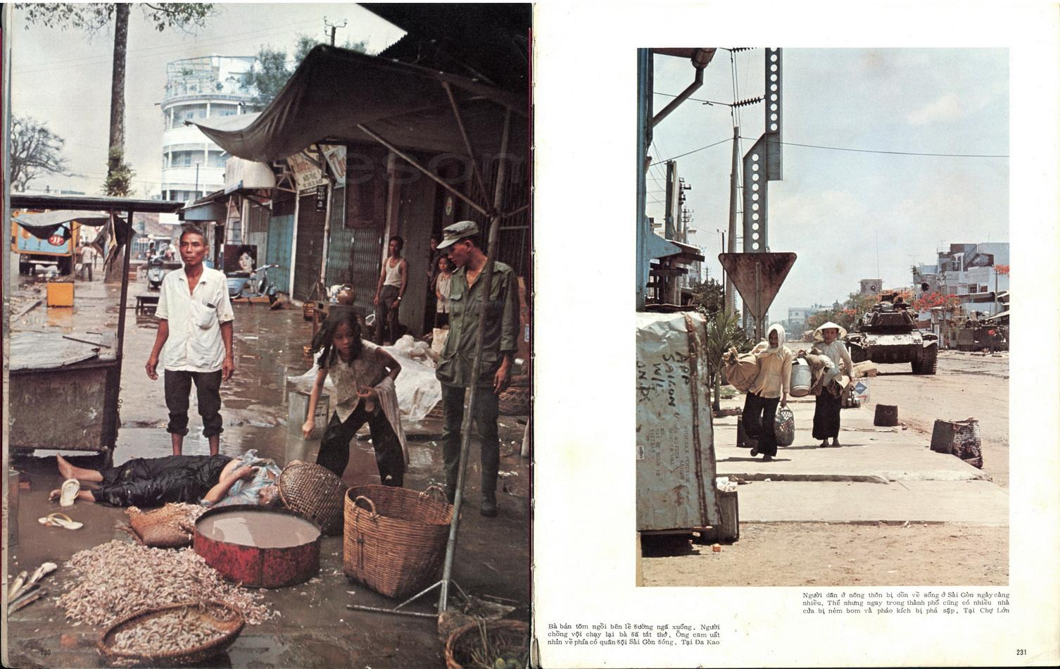 Lesson 5: The Tet Offensive: 1968