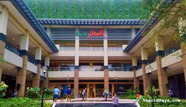 Ayala Malls Capitol Central - Ayala Capitol Central - Bacolod City - Christmas -Bacolod mall - Bacolod blogger