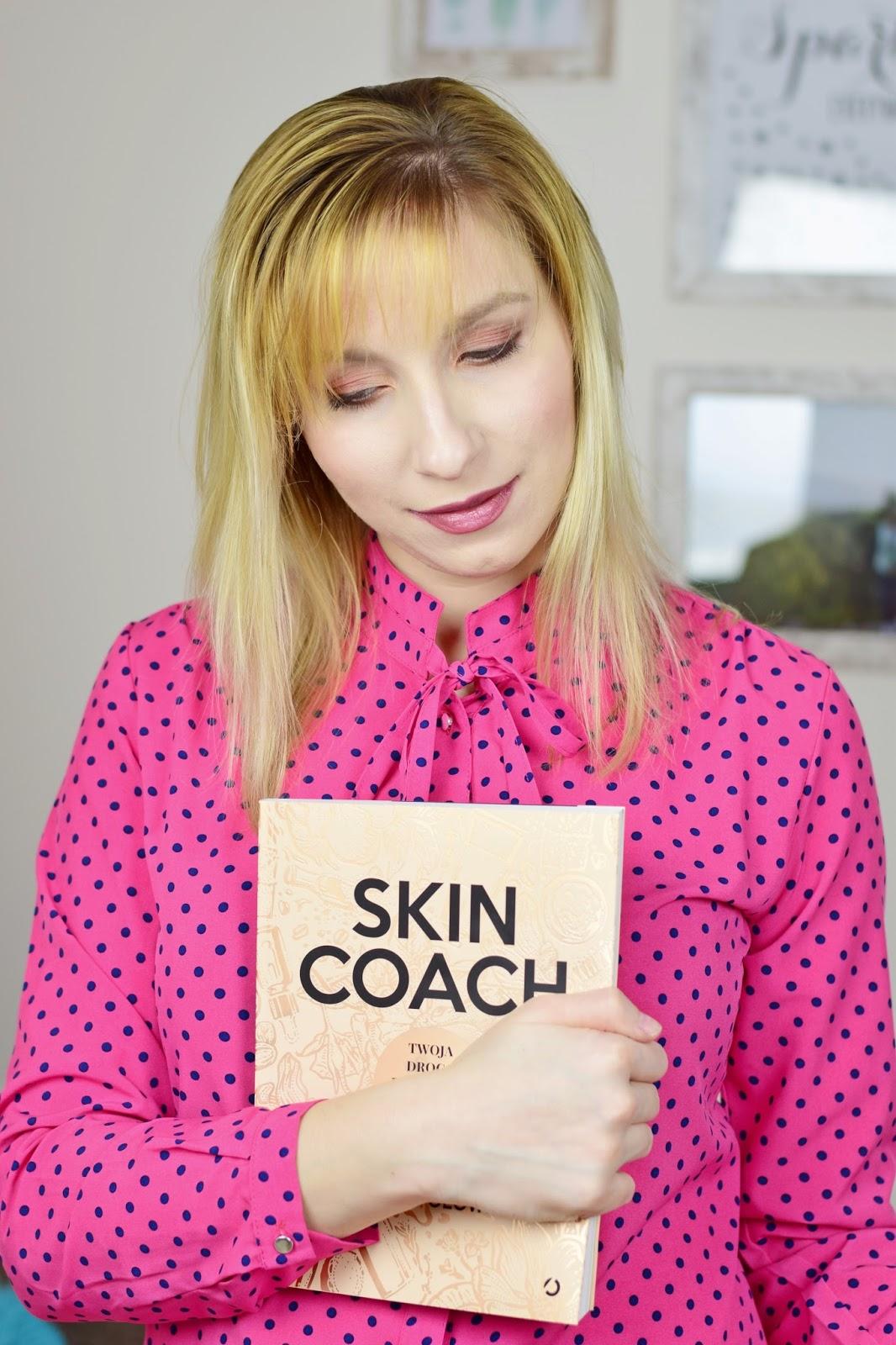 bożena_społowicz_skin_coach_książka_recenzja_opinia_blog