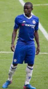 N'Golo Kante: Chelsea midfielder signs new five-year bargain