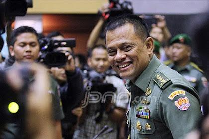 Wawancara Lengkap Panglima TNI Gatot Nurmantyo Terkait Film G30S/PKI: Beberapa Jendral Dihabisi