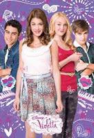 Violetta Online Sezonul 1 Dublat In Romana Episodul 1 violeta