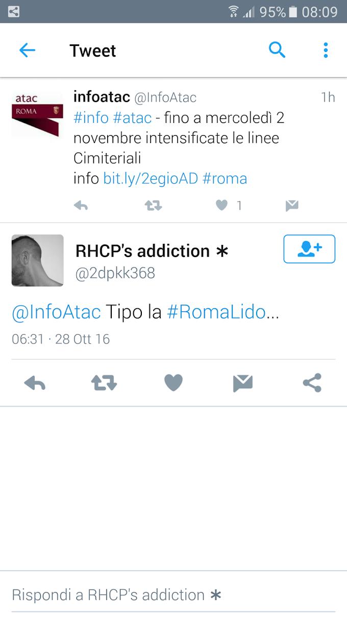 La Roma-Lido sarà potenziata